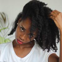Nappy : Comment entretenir ses cheveux crépus ?