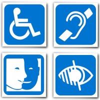 4 fausses idées sur les personnes en situation de handicap